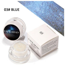 Load image into Gallery viewer, Glamza Silky Shiny Polar Highlight Cream