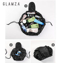 Load image into Gallery viewer, Glamza Magic Drawstring Travel Pouches - 4 Options