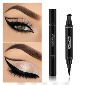 2 in 1 Vampire Eyeliner Pen and Magic Stamp Seal