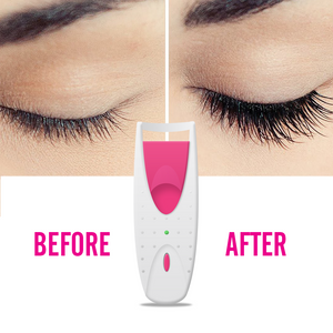 Glamza Heated Eyelash Curler