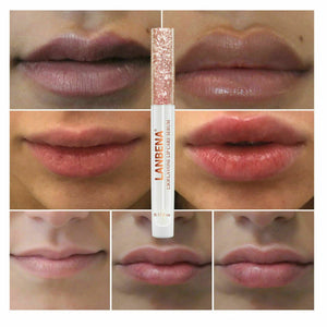 Lanbena Lip Plumping Lip Gloss 5ml