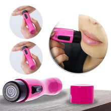 Load image into Gallery viewer, Glamza Mini Portable Shaver