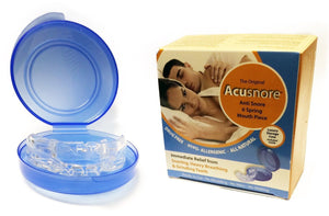 Acusnore Anti Snore 6 Spring Mouth Piece