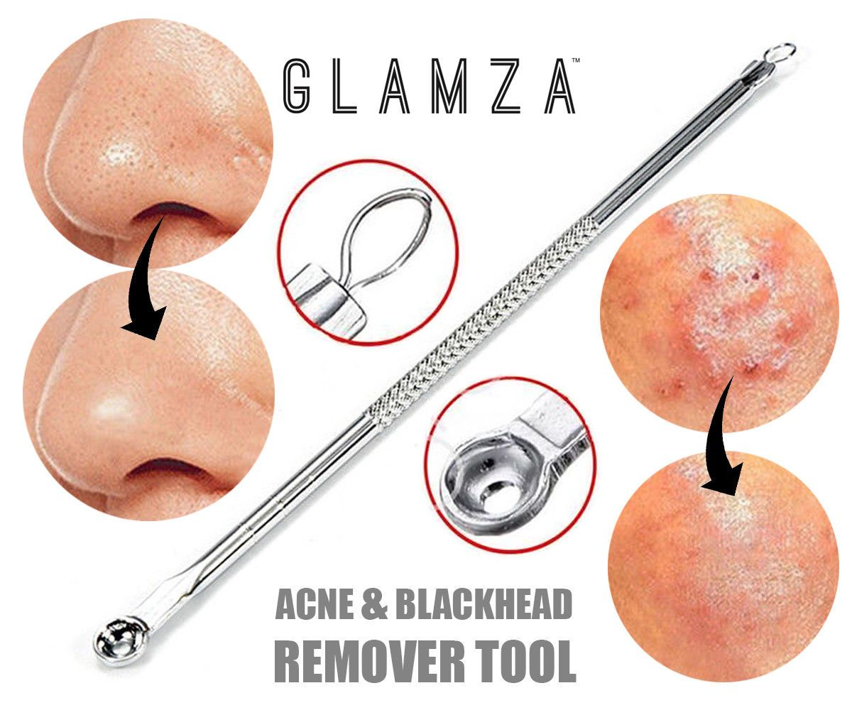 Glamza Spot Removal Tool, Personal Care by Forever Cosmetics