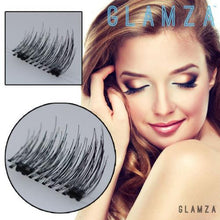 Load image into Gallery viewer, Glamza Magnetic Eyelashes - 8 Designs!!