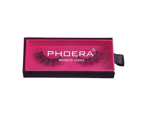 Phoera Magnetic Lashes - 3 Incredible Designs