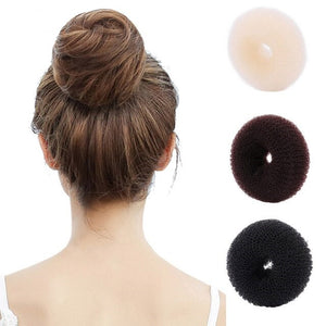 Small Hair Bun / Hair Doughnuts