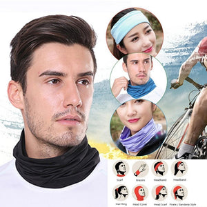 Generise Unisex Snoods - 7 Colours - UK Made