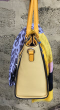Load image into Gallery viewer, **SPECIAL OFFER** Bag & Scarf - Yellow