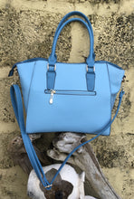 Charger l'image dans la galerie, **SPECIAL OFFER** Bag & Scarf - Blue