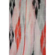 Load image into Gallery viewer, Waves Colour Tassle Scarf - Pink