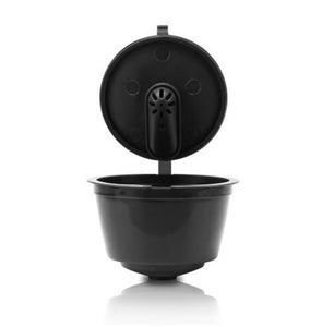 New 3rd Generation Dolce Gusto Coffee Capsules Filter Cup Refillable Reusable Coffee Dripper Tea Baskets Dolci Gusto Capsule