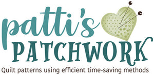 Patti's Patchwork