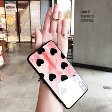 Load image into Gallery viewer, Real Mirror Tempered Glass Phone Case For iPhone phone case Rubili