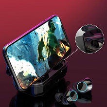 Load image into Gallery viewer, Samload Bluetooth 5.0 Earbuds HiFi True Wireless Headphones with 3300mAh Charging Box Powerbank Other Rubili