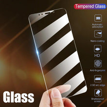 Load image into Gallery viewer, CAVALRIC™ Tempered Glass Screen Protector For iPhone & Samsung Galaxy