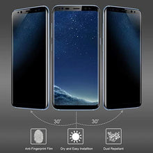 Load image into Gallery viewer, Privacy Screen Protector For Samsung Series phone case Article union