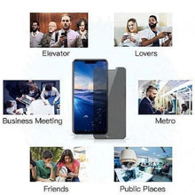 Load image into Gallery viewer, Privacy Screen Protector For Samsung Series phone case Article union SAMSUNG NOTE 8 1 PIECE