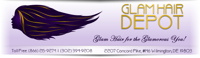 Glam Hair Depot : Glam Hair for the Glamorous You!!!