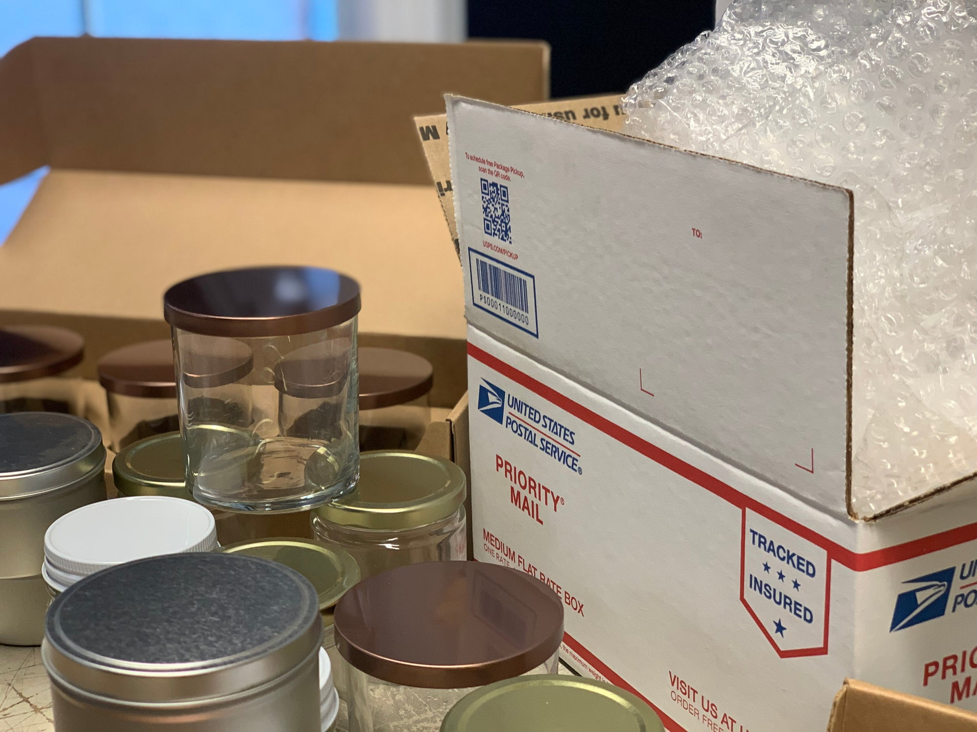 Flat Rate or Flush? - A Detailed Cost Comparison Between USPS® Flat Rate Shipping and Flush Packaging