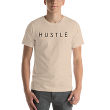 Load image into Gallery viewer, Vibe Luck Classic Hustle Short-Sleeve Unisex T-Shirt