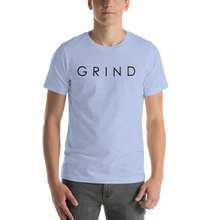 Load image into Gallery viewer, Vibe Luck Classic Grind Short-Sleeve Unisex T-Shirt