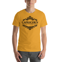 Load image into Gallery viewer, Vibe Luck Royal Capricorn Short-Sleeve Unisex T-Shirt