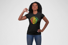 Load image into Gallery viewer, Vibe Luck Reggae Vibes Short-Sleeve Unisex T-Shirt