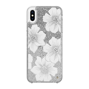 Kate Spade New York Hollyhock Cream Case
