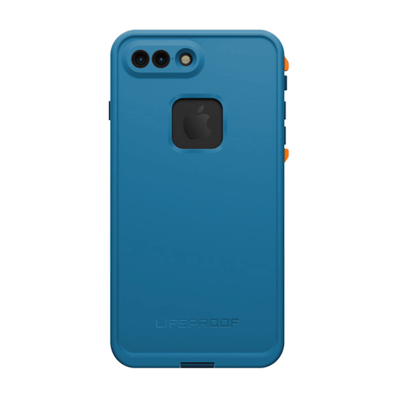 LifeProof FRĒ Blue Case for iPhone 7+/8+