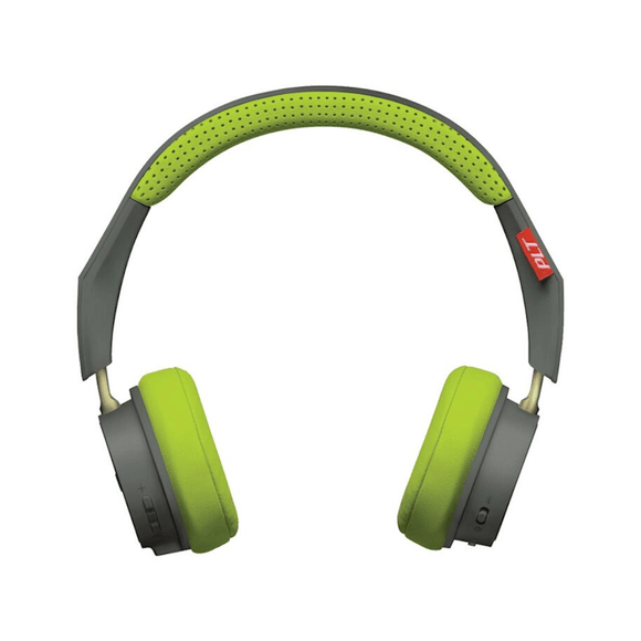 Plantronics Green BackBeat 505