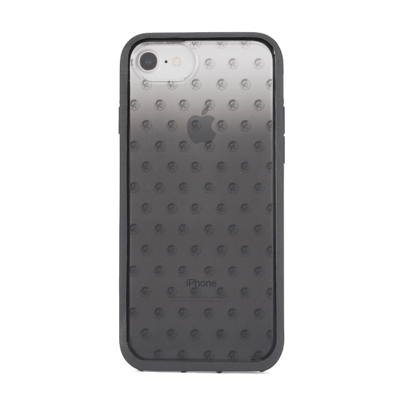 Diesel Black Printed Co-Mold Case For iPhone 6/7/8