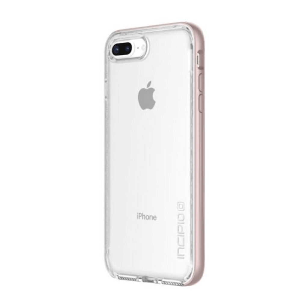 Incipio Octane LUX Gold/Clear Case For iPhone 7/8