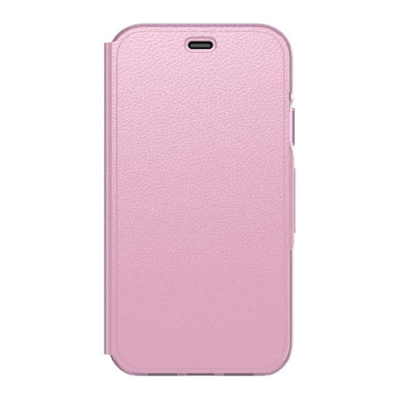 Tech21 Evo Wallet Orchid Case for iPhone XR