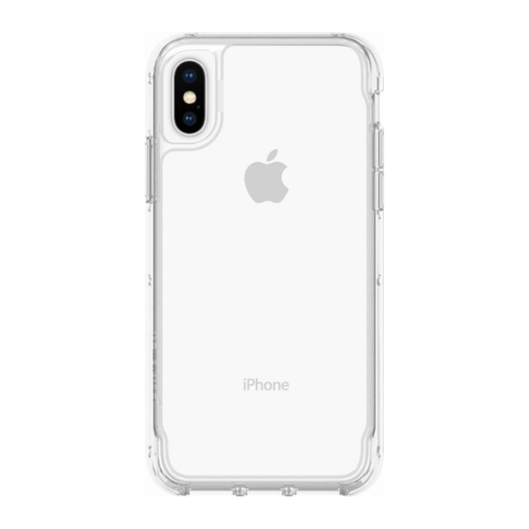 Griffin Survivor Strong Clear Case for iPhone Xs Max
