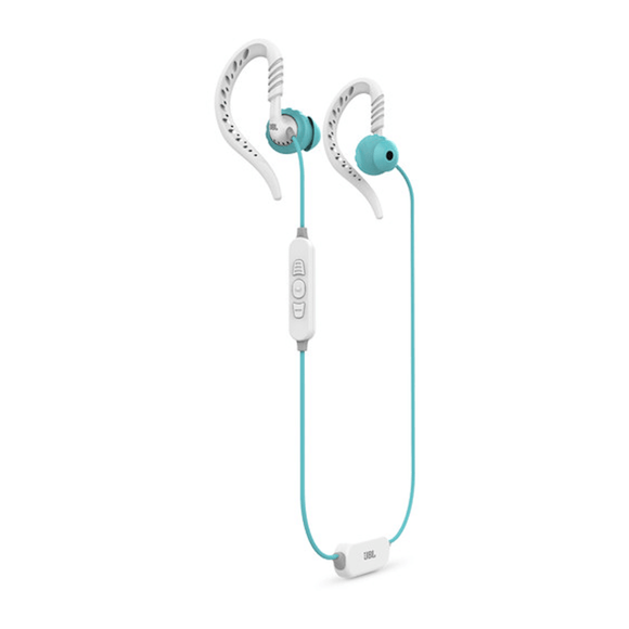 JBL Focus 500 Women Aqua In-Ear Wireless Sport Headphones