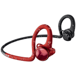 Plantronics BackBeat Fit 2100 Red Wireless Sport In-Ear Headphones