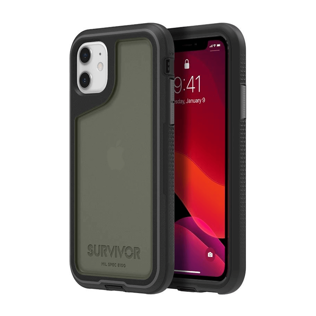 Griffin Survivor Extreme Case For iPhone 11