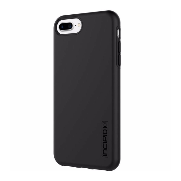 Incipio DualPro Black Case