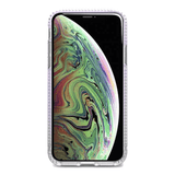Tech21 Pure Shimmer Pink Case for iPhone X/Xs