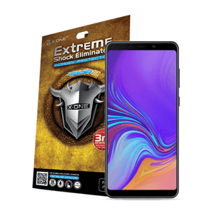 X-One Extreme Shock Eliminator Screen Protector (3rd Generation)