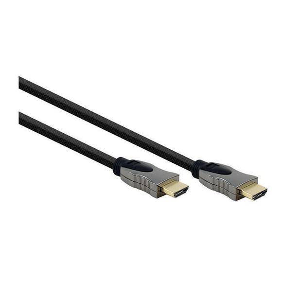 3SIXT Premium High Speed 3M HDMI Cable With Ethernet