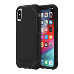 Griffin Survivor Strong Black Case For iPhone X/Xs