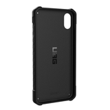 UAG Monarch Series Carbon Fiber Case for iPhone Xs Max