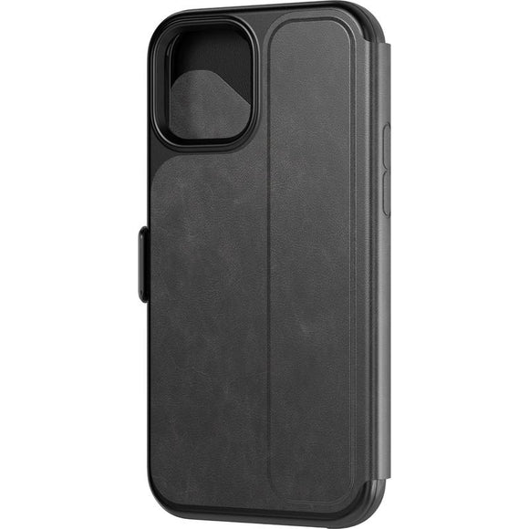 Tech21 Evo Wallet Black for Iphone 12 Mini