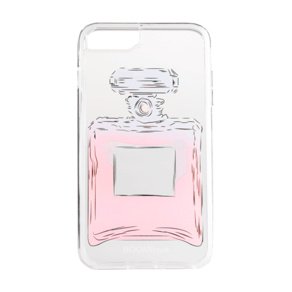 Boomtique Perfume Bottle for iPhone 6+/7+/8+