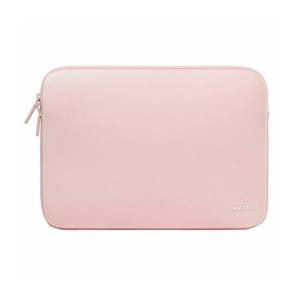 "Incase Pink Classic Sleeve in Ariaprene For 15"" MacBook Pro"