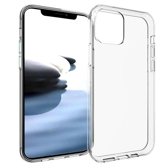 Boomtique Extreme Clear for iPhone 12 / 12 Pro