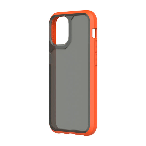 Griffin Survivor Strong Orange/Grey for Iphone 12 Mini
