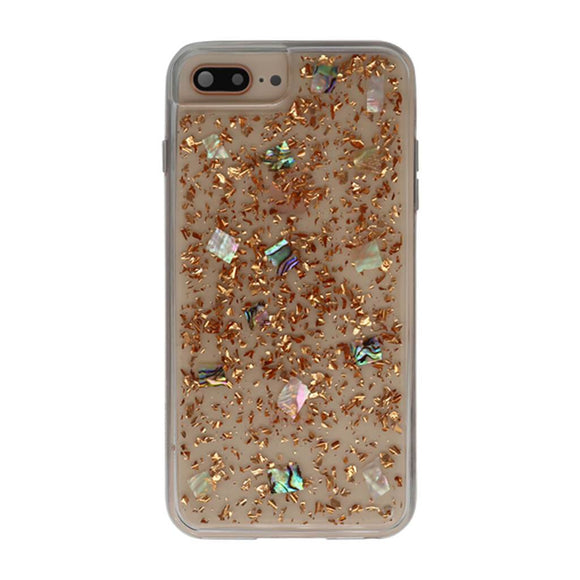 Boomtique Mother of Pearl Rose Gold for Iphone 12 Mini